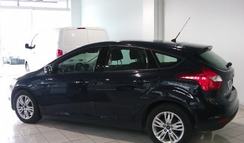 FORD Focus 1.6 TDCi 95cv Trend full