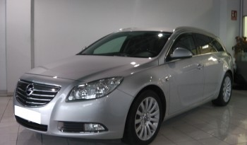 OPEL Insignia Sports Tourer 2.0 CDTI ecoFL 130 Edition full