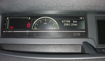 RENAULT Grand Scenic Limited Energy dCi 110 eco2 7p full