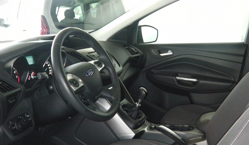 FORD Kuga 1.6 EcoBoost 150 ASS 4×2 Trend full