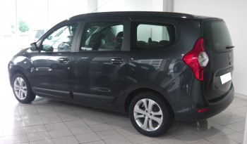 DACIA Lodgy Laureate dCi 110 5pl full