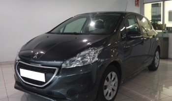 PEUGEOT 208 5P ACCESS 1.0 VTi full