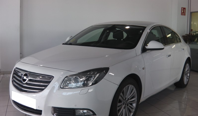 OPEL Insignia 2.0 CDTI Start Stop 130 CV Excellence full