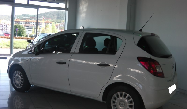 OPEL Corsa 1.2 Expression Start Stop full