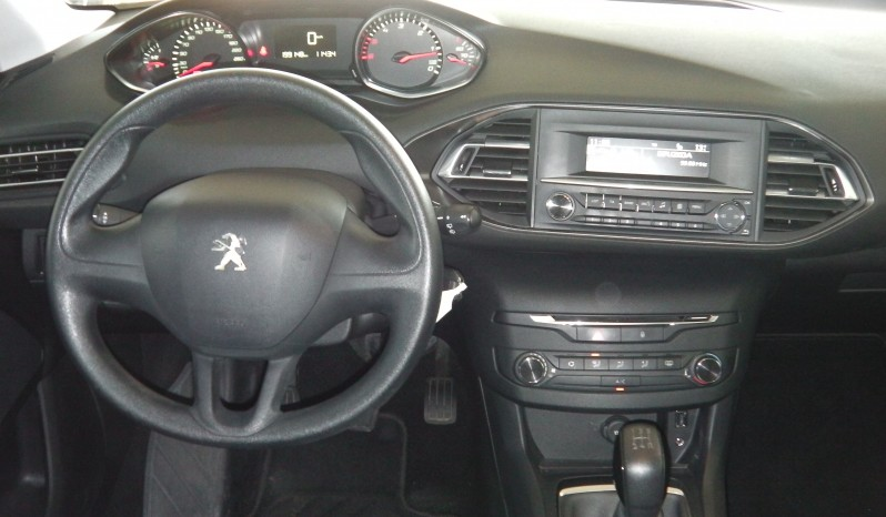 PEUGEOT 308 SW Access 1.6 BlueHDI 100 full