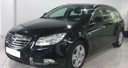 OPEL Insignia Sports Tourer 2.0 CDTI SS 130 Selective