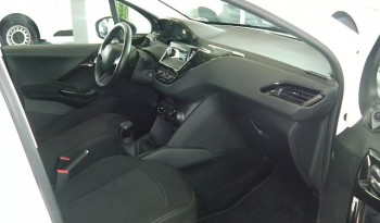 PEUGEOT 208 5P BUSINESS LINE 1.6 BlueHDi 55KW 75CV full