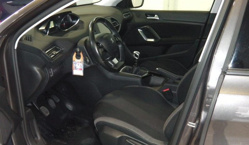PEUGEOT 308 SW Style 1.2 PureTech 130 SS full