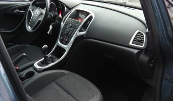 OPEL Astra 1.6 Selective full