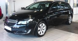 OPEL Insignia ST 1.4 Turbo SS Selective